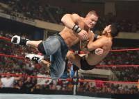 Остальные виды спорта: John Cena чи Cody Rhodes