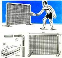 Остальные виды спорта: Любители из Москвы  Устроим теннисные выходные