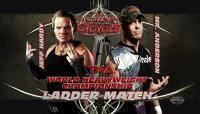 Остальные виды спорта: Mr  Anderson vs  Jeff Hardy