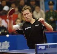 Остальные виды спорта: Вернер Шлагер vs Ю Се Хьюк   чемпионат мира 2003 г