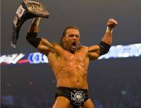 Остальные виды спорта: вернется ли Triple h