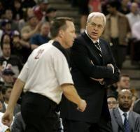 Остальные виды спорта: Кого бы вы хотели видеть тренером Лейкерс после ухода Фила