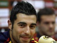 Остальные виды спорта: Самый лучший игрок в сборной Испании