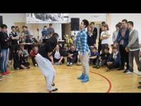 Остальные виды спорта: Ваше впечатление о прошедшем   VERTIFIGHT ONE vs ONE  ROUND   9