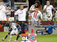 Остальные виды спорта: Финал ЛЧ 0910 Internazionale Milano   Bayern Munchen