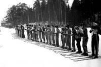 Остальные виды спорта: Гонка в Олимпийском Как это было