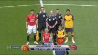 Остальные виды спорта: ОДИН НА ОДИН Арсенал   Манчестер Юнайтед