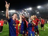 Остальные виды спорта: Барселона МЮ кто победит