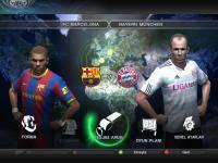 Остальные виды спорта: Игры  Pro Evolution Soccer 2011