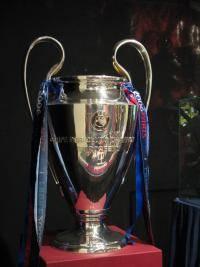 Остальные виды спорта: Конкурс прогнозов  Лига чемпионов и Европы   200910  Конкурс завершен