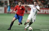 Остальные виды спорта: Кто из игроков Реала лучше всего играет за сборную