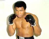 Остальные виды спорта: Мохаммед Али VS Рой Джонс