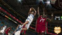 Остальные виды спорта: NBA 2k12