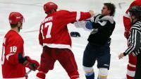 Остальные виды спорта: На ваш взгляд нужны ли КХЛ тафгаи
