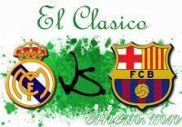 Новости футбола: EL CLASICO