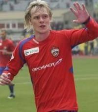 Новости футбола: Красич попращался с ЦСКА
