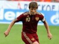 Новости футбола: Кто сыграл лучше Аршавин или Павлюченко в матче против Армений