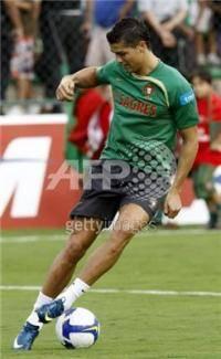 Новости футбола: За что мы любим Роналду