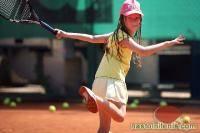 Остальные виды спорта: А кто из вас сам играет в теннис