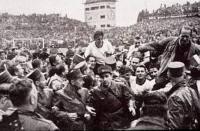 Остальные виды спорта: История Чемпионатов Мира1954   ШВЕЙЦАРИЯ