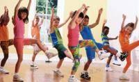 Остальные виды спорта: Фитнес