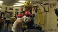 Остальные виды спорта: Женская Самооборона ОПРОС