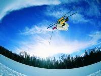 Остальные виды спорта: Снег   Слалом