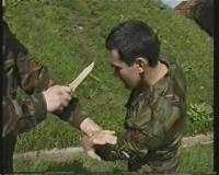 Остальные виды спорта: Защита от ножей
