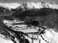 Остальные виды спорта: Олимпийский турнир 4  Результаты