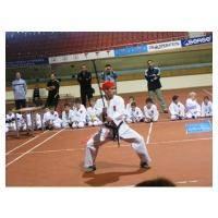 Остальные виды спорта: В каратэ не нападают первым