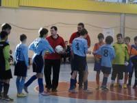 Остальные виды спорта: Игрaeм В Футболистов