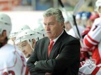 Остальные виды спорта: Милош Ржига тренер СКА
