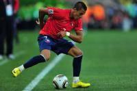 Новости футбола: А кто за Чили