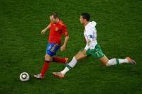 Новости футбола: Испания Португалия