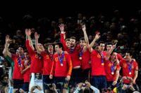 Новости футбола: КАК ВЫ ДУМАЕТЕ КАКИЕ ЛУЧШИЕ КОМАНДЫ В 2010 2011 годах только 4 команды