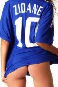 Остальные виды спорта: Если бы вы были футболистом какой вы номер взяли