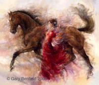 Остальные виды спорта: как зовут твою лошадь
