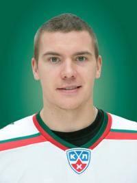 Остальные виды спорта: Лучший игрок Ак Барса в сезоне 201011