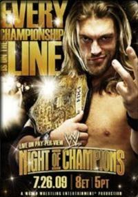 Остальные виды спорта: Обзор WWE PPV   Night Of Champions 2011