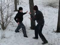 Остальные виды спорта: Особенности уличного боя