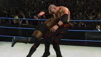 Остальные виды спорта: Твои чемпионы в WWE SvR 2008 2011