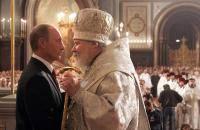 Остальные виды спорта: Правда ли что Чак на самом деле не Чак а переодетый Владимир Владимирович Путин