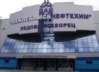 Остальные виды спорта: Сокол Саратов  Нефтехимик Нижнекамск