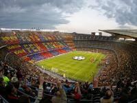 Остальные виды спорта: Мнения о матче Барселона МЮ