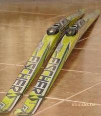 Остальные виды спорта: Какие лыжи взять  посоветуйте