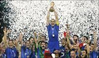 Остальные виды спорта: Чемпионат Германии  Футбол