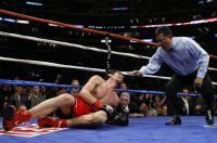 Остальные виды спорта: Результаты за 25 01 2011