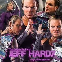 Остальные виды спорта: С кем бы вы хотели чтоб Джефф создал команду WWE и TNA