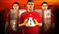 Остальные виды спорта: Steven Gerrard vs Frank Lampard