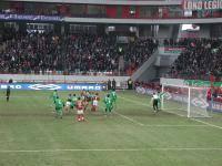 Новости футбола: 24 тур Терек Локомотив